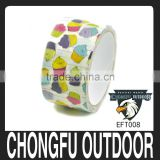 Logo printed 48mm duct tape manufacturer nanjing chongfu                                                                         Quality Choice
