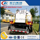 road asphalt bitumen spray truck for sale low price ,good quality ,city beautification, architectural engineering