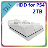For PS4 gamers-- popular accessories for Playstation4 gamebar for bigger data space with a 3.5'' hdd hard disk brand drive