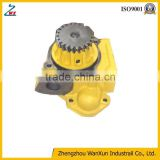 Factory~bulldozer PC400-6.PC450-6.LW250-5.WA450-3.GD705A-1.GD605A-5.HD255-5 water pump ass'y :6151-62-1101
