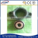 Trade Assurance Low Noise And High Speed Pillow Block Bearing UCFL210