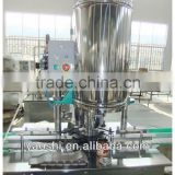 I would like to know more about your automatic pop-top can capper, automatic can seamer, can machine