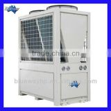 Plastic Commercial Swimming Pool heat pump with High Standard for Household Heating & Cooling R410A 50Hz