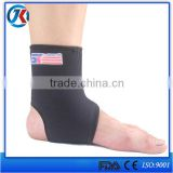 Orthopedic ankle braces knee walker for drop foot and sprain