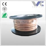 China supplier low price pvc car power cable