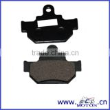 SCL-2013120627 China top quality motorcycle brake disc pad factory with good price for sale