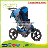 BS-36B wholesale hot selling en1888 approved custom made baby stroller baby pram tricycle