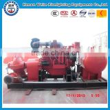 Fire pumping station,diesel engine fire fighting pumps set