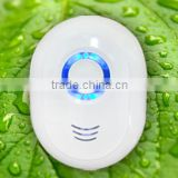 For eaby sell Ionizer Home Use freshener negative ion generator electric air fresher plug-in adjustable ionic air purifier