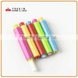 low price plastic chalk holder supplier for office and school