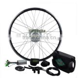 Easy Assemble Rear/Front Bicycle Electric Conversion Electric Bike 36V 350W Mid Drive Motor Kits