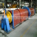 flux cored wire stranding machine for copper/aluminum/ACSR/steel