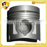 Best selling engine piston 4JB1T-6210 for car with high standard