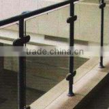 Nylon And Acrylic Stair Handrails