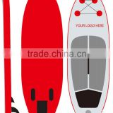 Stand up Paddleboard/SUP with 3 Piece Adjustable Travel Paddle/Air around inflatable supboards