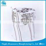 new design white cotton laundry bag Wholesale