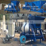 First Class Mobile Bitumen Mixing Machine                                                                         Quality Choice