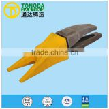 ISO9001 OEM Casting Parts Quality Bolt on Bucket Teeth