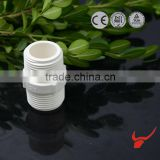 Water System BS 4346PVC-U Pipe Fitting Male Thread Coupling