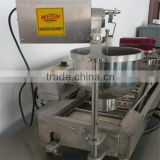 Stainless Steel Bakery Machines Donut Making Machine                                                                         Quality Choice
