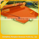 Alibaba online shopping sales billet aluminum extrusion profile