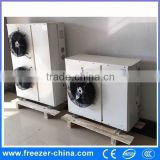 3.5-12hp condensing unit,refrigeration condensing unit for cold room storage,air cooled refrigeration units with AC fan
