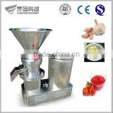 High quality automatic Industrial Ginger Garlic Paste Making Machine