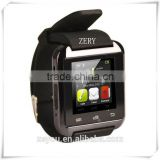 R0793 Best Selling smart bluetooth watch manual!!! bluetooth smart hand watch mobile phone price