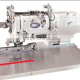 INquiry about Auto Positioning Straight Buttonhole Sewing Machine (6 Buttons in 1 Pedal)