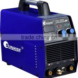 heavy duty cycle dc mosfet inverter tig mma double usage welding machine TIG-200A with free tig torch