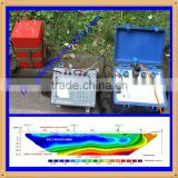 Geological investigation Equipment , Geophysical Exploration Instrument