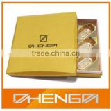 High quality customized made-in-china dates box&chocolate box &cookies box&paper box (ZDW-D052)
