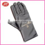 Compatible Lint Free Microfiber Cleaning Inspection Gloves