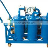 Excellent Performance Portable Waste Engine Oil Purifier System/High Vacuum Car Oil Cleaning Device
