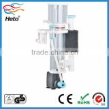 Heto WS-120 commercial fish shop ocean protein skimmer for marine tank