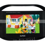 11inch Portbale Boombox DVD Player