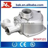 Water pump casing stainless steel water pump housing