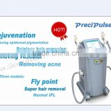 Sincoheren FDA approved professional global smooth cool opt IPL shr permanent hair removal/skin rejuvenation machine