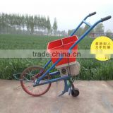 Manual seed drill manual seed planter seed sowing machine rice bean peanut wheat corn seed planting machine for sale