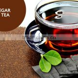 vinegar red tea
