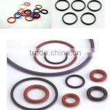 custom various heat resistance rubber seal&epdm/pvc/silicone o-ring seals for wholesale