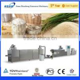 Instant Rice/Nutritional Rice Food Processing line Extrusion Machine