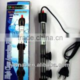 BAOJIE 50W 100W 200W 300W 400W 500W Glass Aquarium Heater automatic