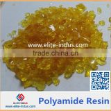 China suppliers PA resin for adhesive yellow particles