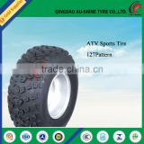 wholesale atv wheels and tyres new molds P127 20*10-9 22*11-10 22 10 10 atv sports tire china tire manufacturer