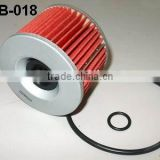 Oil Filter 16099-003/15412-300-024 for motorcycle,15410-426-000 filter for HONDA,36Y-13441-00 oil filter for YAMAHA