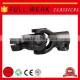 Precise casting FULL WERK steering joint and shaft wood steering wheel mercedes for long using life