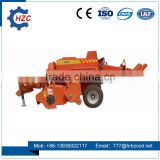 HZCR 2400 Type Horizontal Square Baler for Straw and Hay