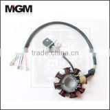 CG125D-8 OEM High Quality Motorcycle stator/electric motorcycle motors/magneto stator coil