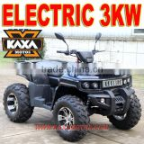 3000W 72V Electric ATV Adult